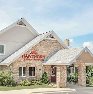Hawthorn Suites Green Bay photos Exterior