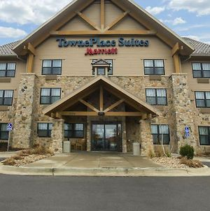 Towneplace Suites By Marriott Kansas City Overland Park photos Exterior