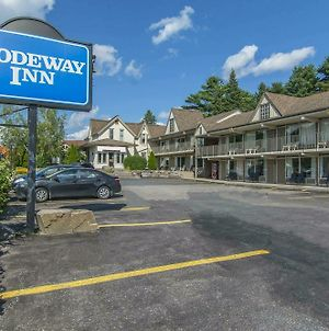 Rodeway Inn King William Huntsville photos Exterior