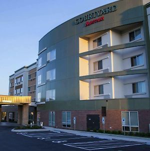 Courtyard By Marriott St. Louis St. Peters photos Exterior