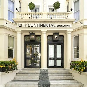 City Continental London Kensington photos Exterior