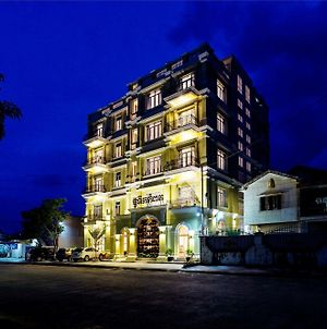 Boutique Kampot Hotel photos Exterior