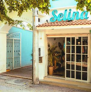 Selina Playa Del Carmen photos Exterior