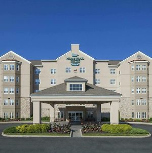 Homewood Suites By Hilton Philadelphia-Valley Forge photos Exterior