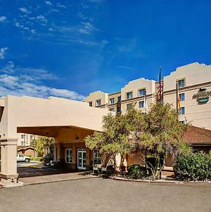 Homewood Suites By Hilton Albuquerque Uptown photos Exterior
