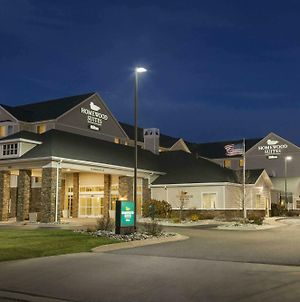 Homewood Suites By Hilton Fargo photos Exterior