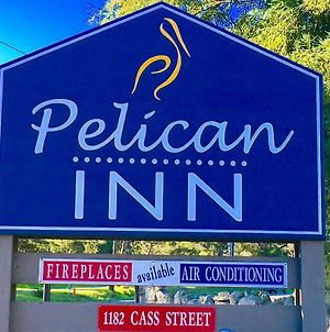 Pelican Inn photos Exterior