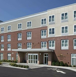 Homewood Suites By Hilton Newport-Middletown photos Exterior