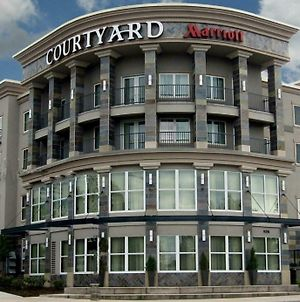 Courtyard By Marriott Seattle Kirkland photos Exterior