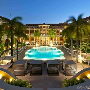 Sofitel Legend Santa Clara Cartagena photos Exterior