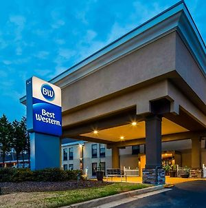 Best Western Albemarle Inn photos Exterior