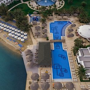Samara Hotel Bodrum All Inclusive photos Exterior