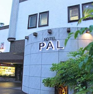 Pal Hotel Takeo (Adults Only) photos Exterior