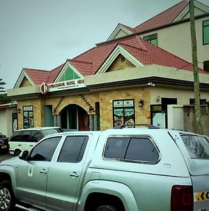 A Greatchoice For A Wonderful Experience Wail In Arusha photos Exterior