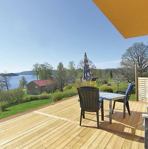 Two Bedroom Holiday Home In Fengersfors photos Exterior