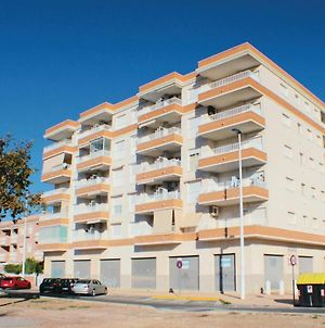 Studio Apartment In Santa Pola photos Exterior