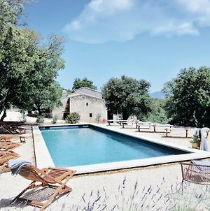 Five-Bedroom Holiday Home In Bonnieux photos Exterior