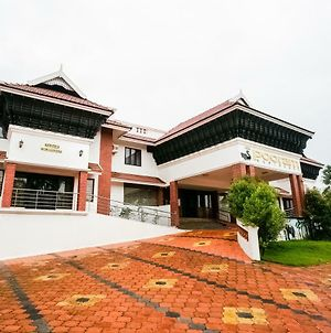 Capital O 47329 Pooram Residency photos Exterior