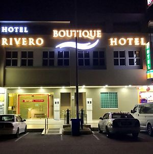 Rivero Boutique Hotel Seremban 2 photos Exterior