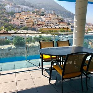 1 Bedroom Apartment Ocean Village, Gibraltar Prime Location photos Exterior