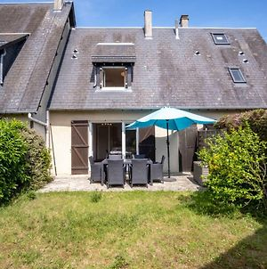 Holiday Home Cabourg Cottage photos Exterior