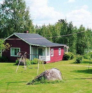 One-Bedroom Holiday Home In Torsby 1 photos Exterior