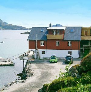 Two-Bedroom Holiday Home In Gravdal 1 photos Exterior