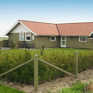 Three-Bedroom Holiday Home In Rodby 20 photos Exterior