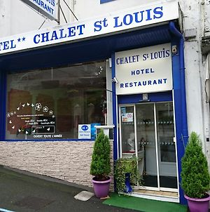 Le Chalet Saint Louis photos Exterior