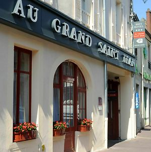 Au Grand Saint Jean photos Exterior