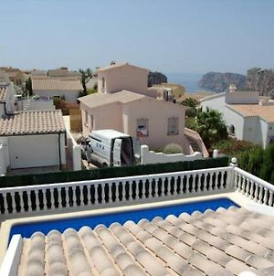 Villa In Cumbre Del Sol Alicante 103343 By Mo Rentals photos Exterior