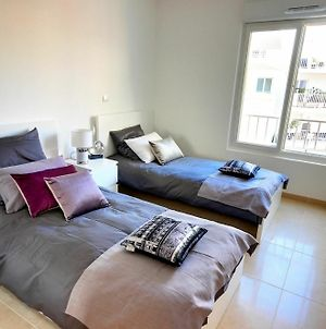 Apartment With 2 Bedrooms In Cannes, With Wonderful City View, Furnish photos Exterior