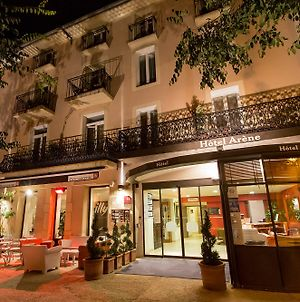 Grand Hotel D'Orange, Sure Hotel Collection By Best Western photos Exterior