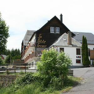 Auberge De La Petite Ferme, Super-Besse Est, The Originals Relais photos Exterior