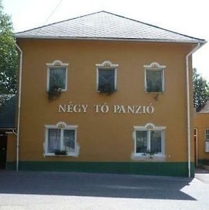 Negy To Panzio photos Exterior