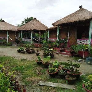 Jonki Panoi Bamboo Cottages photos Exterior