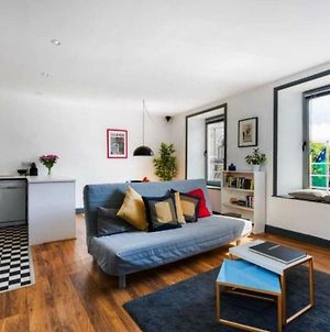 Chic 1 Bedroom Flat In The Heart Of Dublin City photos Exterior