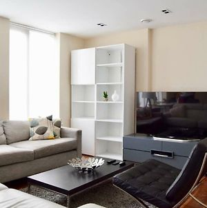 Bright & Modern 1 Bdr Flat In The Centre Of London photos Exterior