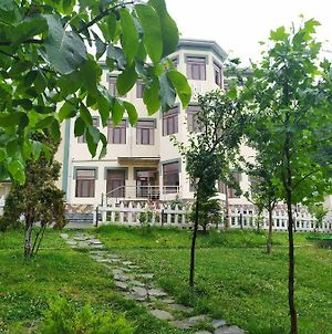 Gabala White Hotel photos Exterior