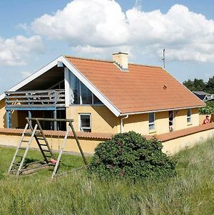 Four-Bedroom Holiday Home In Thisted 7 photos Exterior
