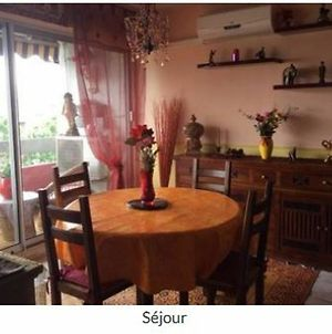 Apartment With 2 Bedrooms In Marseille, With Furnished Terrace And Wif photos Exterior