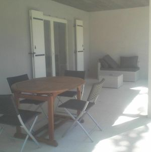 House With 2 Bedrooms In Porto Vecchio With Wonderful Mountain View Furnished Garden And Wifi 8 Km From The Beach photos Exterior