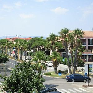 Studio In Le Barcares, With Wonderful Sea View And Furnished Balcony - photos Exterior