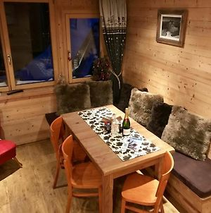 Apartment With 3 Bedrooms In Avoriaz, With Wifi - 50 M From The Slopes photos Exterior