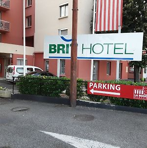 Brit Hotel Grenoble Sud Liberation photos Exterior