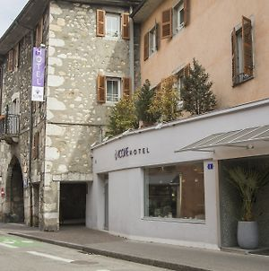 Icone Hotel - Annecy photos Exterior