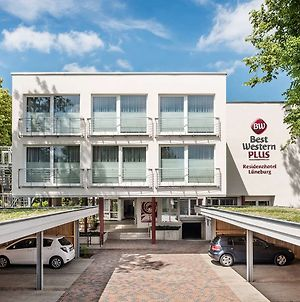 Best Western Plus Residenzhotel Luneburg photos Exterior