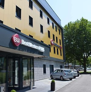 Best Western Plus Marina Star Hotel Lindau photos Exterior
