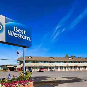 Best Western King Salmon Inn photos Exterior