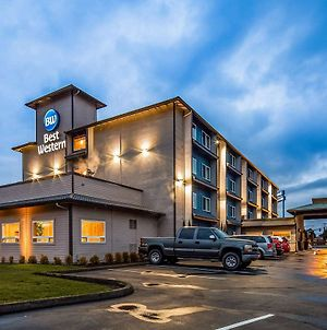 Best Western Mcminnville Inn photos Exterior